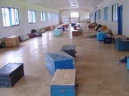 Dormitory at Boys Boarding School