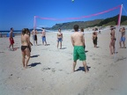 Pakiri Beach Volleyball