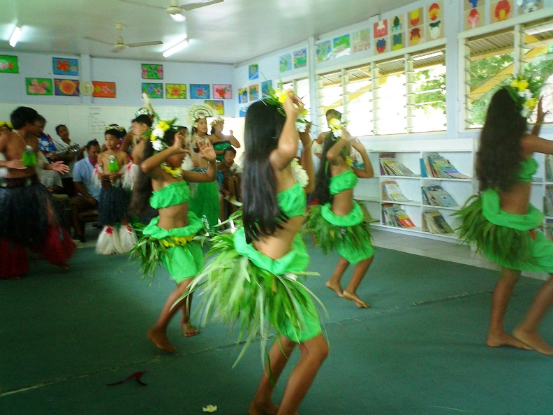 Awarua_School_Performance_3.jpg