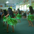Awarua School Performance 4