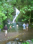 Wigmore s Waterfall