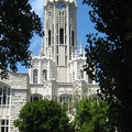 Clock Tower Building  University of Auckland
