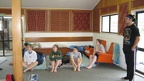 Learning about the Marae