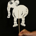 Elephant on Stick (87)