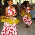 Avarua School Cultural Group 7 001